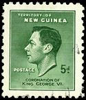 1937 5d Green Coronation complete Plate 2a sheet of 30 with major Re-entry