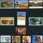 Selection of 200 $2.00 stamps mint without gum. Face Value $400.00.