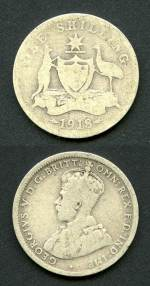 1966 50¢ (34), plus small range Pre-Decimal coins including 75g of actual Silver. Mixed condition.