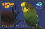 Selection of 260 mint Paytel Phonecards from 1993 to 2003 including some duplication. Face Value $1,703.00.