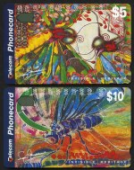 Selection of 253 mint Telstra Phonecards from 1989 to 1997. Some duplication. Face Value $1,629.50.