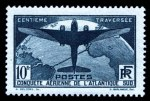 1936 South American Flight set MLH and well centered. Sg 553-554. Catalogue Value �474.00.