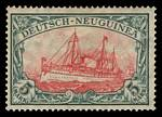 1897-1899 Overprint set of 6, 1901 No Wmk Yachts set to 3 Mark value excluding 3pf and 10pf values and 1914-1919 Lozenge Wmk set excluding 5pf value. Odd fault but mainly fine mint condition. Sg 1-23 excluding 7, 9 and 21. Catalogue Value £224.00.
