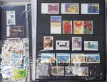Collection of MUH Decimal stamps and miniature sheets from 1981 to 2004. Face Value $901.00.