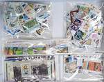 Accumulation of MUH Decimal stamps including a small range of miniature sheets, Face Value $812.00.