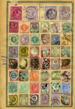 Collection of thousands of mint and used stamps from a wide range of countries and periods in 12 albums, including many handy and highly catalogued items.